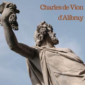 L'étonnante postérité de Charles de Vion d'Alibray, ou la confiance numérique desélèves