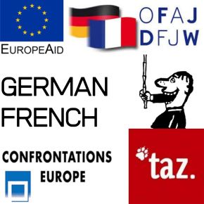 German-French, misc.