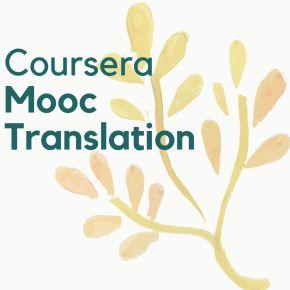 MOOC translation