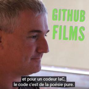 GitHub Films
