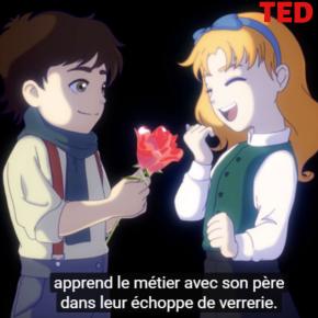 TED & TEDxTalks
