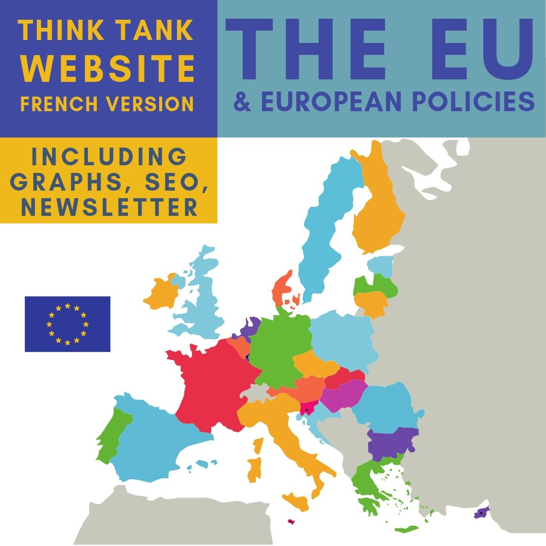 Think tank for EU policy analysis